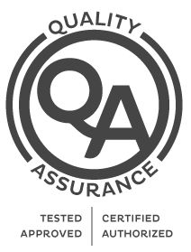 79 Best Quality Assurance marks/logos images in 2017