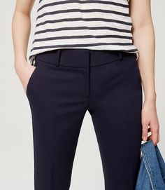 $69.50 							     Skinny ankle pants that fit like a dream