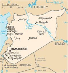 """Siria, il capo del Fronte al Nusra minaccia: """"Stop ai bombardamenti o la guerra arriverà in Occidente"""""""