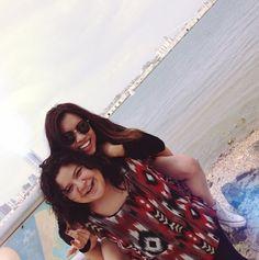 Photos: Raini Rodriguez With Ashley Argota