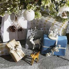 44 Meilleures Images Du Tableau Idees Deco Noel Christmas Crafts