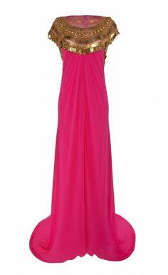 Goddess Dress | Temperley London