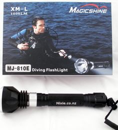 THE best dive torch ever.