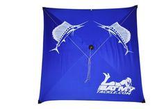 Blue Marlin Tournament Edition Fishing Kite  #fishing #saltwaterfishing #saltwaterlures #fishinglife #fishingtrip #saltwater #angler