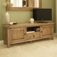 Harrogate Oak Dresser Top Dunelm Decor Livingroom