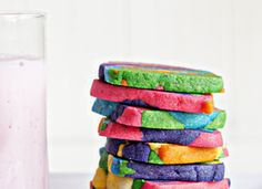 Tie-Dyed Recipes: Cakes, Cupcakes And Cookies (PHOTOS) - The Huffington Post