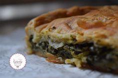 Gyro Pita, Spanakopita, Greek Recipes, Cheesesteak, Bakery, Sweet Home, Pizza, Yummy Food, Delicious Recipes