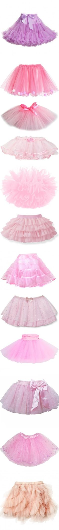 f28fcbdba tutus for dolls by kristie-miles on Polyvore featuring skirts, baby, pink,  bottoms, kids clothes, tutu, petticoat, dance, women's fashion and tulle  skirt. ...