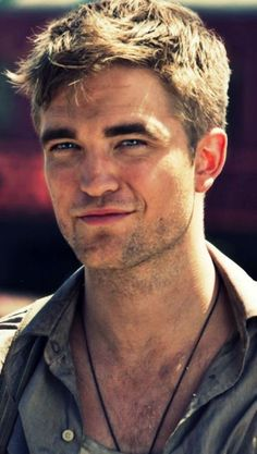 """Life is the most spectacular show on earth."" --Robert Pattinson as Jacob Jankowski in Water for Elephants"