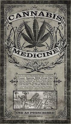 Weird Vintage, Vintage Type, Vintage Signs, Vintage Labels, Vintage Ads, Vintage Images, Marijuana Facts, Cannabis, Typographie Fonts