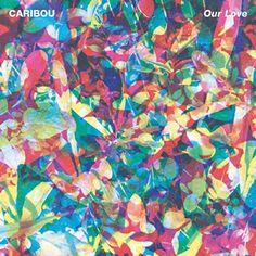 caribou_ourlove
