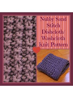 1000+ images about Knitting Kitchen Pattern Downloads on Pinterest ...