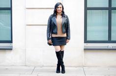 Elegantly Fashionable |Petite Fashion