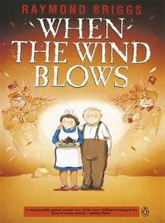Raymond Briggs's comic cartoon book depicts the effects of a nuclear attack on an elderly couple, in his usual touching, yet macabre way.