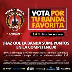 Viva Rock Latino: El voto del público ayudará a las bandas http://crestametalica.com/viva-rock-latino-voto-del-publico-ayudara-las-bandas/ vía @crestametalica