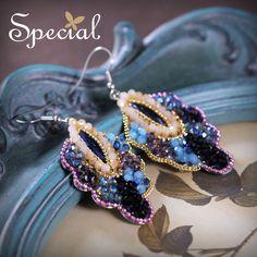 Special New Fashion Luxury Dangle Earrings CZ Diamond Rhinestones Ear Hook Ear-piercing 2017 Jewelry Gifts for Women S1620E