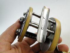 vintage shakespeare fishing reels | vintage-shakespeare-true-blue, Reel Combo