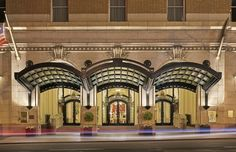 The Palace, San Francisco - fall 2015 debuts total overhaul of the hotel by Starwood Luxury collection; fully restored Garden Court for tea Beautiful Hotels, Most Beautiful Cities, Palace Hotel San Francisco, Luxury Collection Hotels, Luxury Hotels, Beste Hotels, Hotel Services, Ca Usa, Hotel Deals