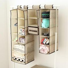 Buy Lazy Corner Hanging Organizer at YesStyle.com! Quality products at remarkable prices. FREE WORLDWIDE SHIPPING on orders over US$35.
