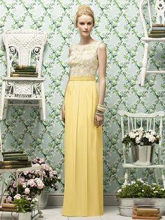 Lela Rose Style LR182 http://www.dessy.com/dresses/lelarose/lr182/