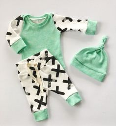 take home outfit coming home outfit baby by LittleBeansBabyShop