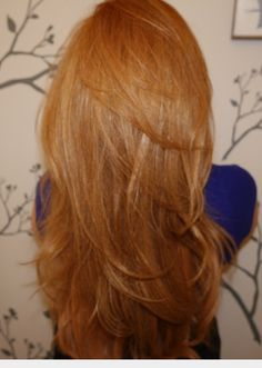 Haircolor goal