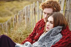 hey jen renee: Rowan Autumn/Winter 14/15 collection preview: Brus...