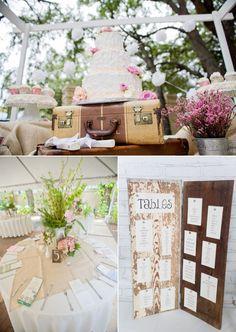 Ybor City Museum Garden Wedding by Raquel Sergio Photography – Style Me Pretty