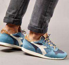 Converse Sneaker, Puma Sneaker, Sneaker Outfits, Mens Fashion Shoes, Sneakers Fashion, Diadora Sneakers, Zapatillas Casual, Girls Heels, Sneakers Mode