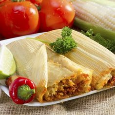 Reheat tamales only once to preserve the quality of freshness.
