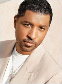 """Kenny """"Babyface"""" Edmonds was a big musical influence for me in the '90's."""