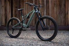 New Ride for next Season? Mtb, New Iphone, Mountain Biking, Enduro Motocross, Bicycle, Bike Ideas, Pump, Trail, Upcycle