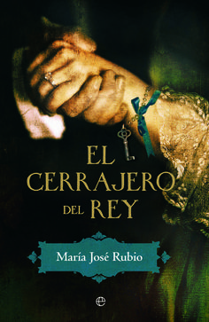 El Cerrajero del Rey (La Esfera de los Libros), 2012.   Una novela de intriga cortesana y espionaje industrial en el Madrid del siglo XVIII. Escrita con Ciencia y Corazón.