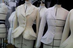 fashion ateliers    fashion #mannequins #couture