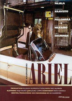 Ariel (1988) de Aki Kaurismäki