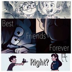 Gravity falls, original mystery twins, mystery twins, dipper pines, Mabel pines, Stanley pines, Stanford pines, grunkle stan----> I love this show