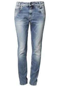Marc O'Polo Relaxed fit jeans blue