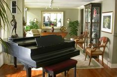 guildford green benjamin moore | My final suggestion is Benjamin Moore QUIET MOMENTS. I love the name ...