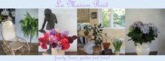 """La Maison Reid: French Style """"Feedsack"""" Fabric Pillow: A Tutorial on Cutting Perfect Pillow Corners Diy Burlap Bags, Burlap Purse, Burlap Crafts, Diy Crafts, Flax Weaving, Weaving Art, Basket Weaving, Burlap Projects, Diy Projects To Sell"""