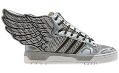 js x addidas wings 2.0 YES PLEASE!