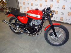 JAWA 350 Classic Sport / Блог им. ArtBlack / БайкПост