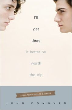 AmazonSmile: I'll Get There. It Better Be Worth The Trip.: 40th Anniversary Edition eBook: John Donovan: Books