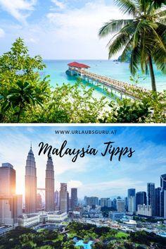Malaysia Round Trip, Asia, Tips