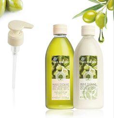 Conoce los beneficios del aceite de oliva en tu piel. Yves Rocher Colombia