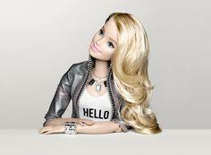 Barbie Wants to Get to Know Your Child #CMIEvo
