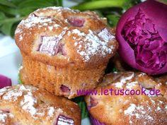 Rhabarber-Muffins-რევანდის მაფინები