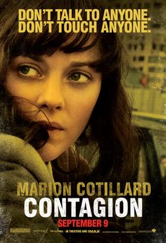 Return to the main poster page for Contagion (#3 of 8)