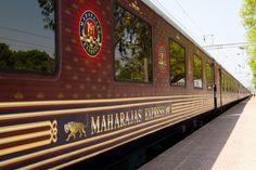 De meest luxueuze treinen in Azië - Reizen met de trein