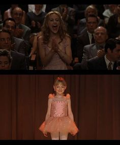 Ray: Every grownup is good at something.....My bad. I don't see any grownups around here. Uptown Girls