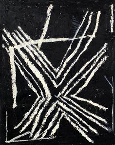 Joseph Hart: Untitled (Chevron)